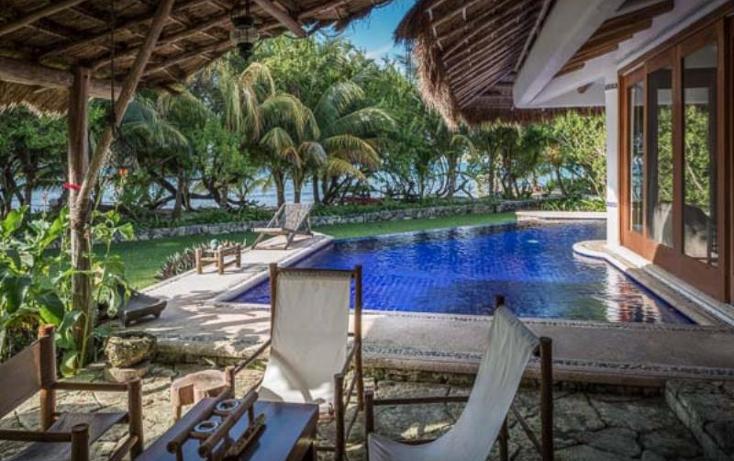Foto de casa en venta en villa tunich, carretera costera sur zona sur, zona hotelera sur, cozumel, quintana roo, 2675356 No. 02