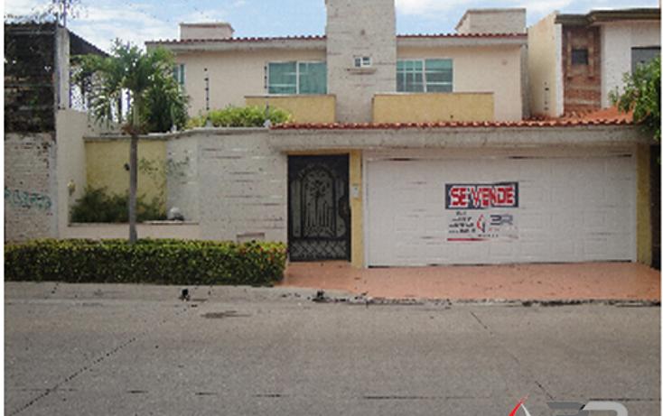 Foto de casa en venta en  , villa universidad, culiac?n, sinaloa, 1253205 No. 01