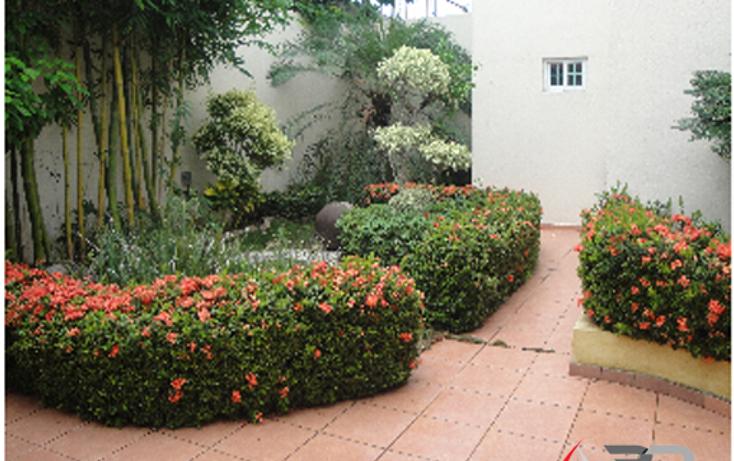Foto de casa en venta en  , villa universidad, culiac?n, sinaloa, 1253205 No. 03