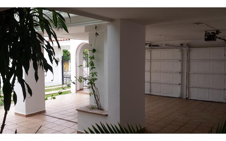 Foto de casa en renta en  , villa universidad, culiac?n, sinaloa, 1355033 No. 03