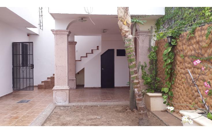 Foto de casa en renta en  , villa universidad, culiac?n, sinaloa, 1355033 No. 04