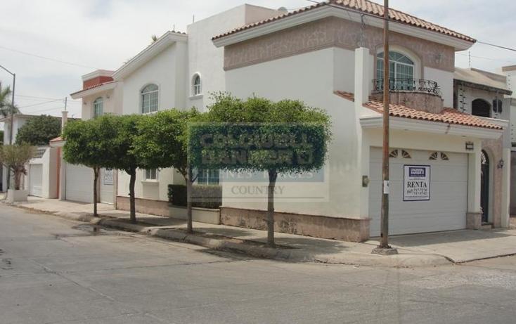 Foto de casa en renta en  , villa universidad, culiac?n, sinaloa, 1844764 No. 02