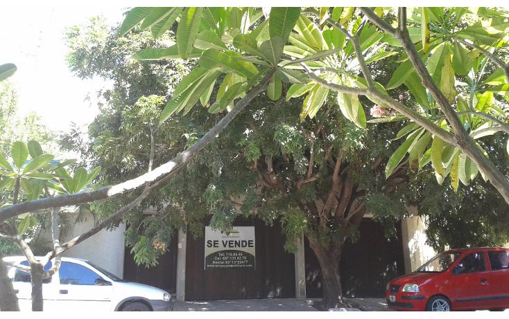 Foto de casa en venta en  , villa universidad, culiac?n, sinaloa, 1862144 No. 01