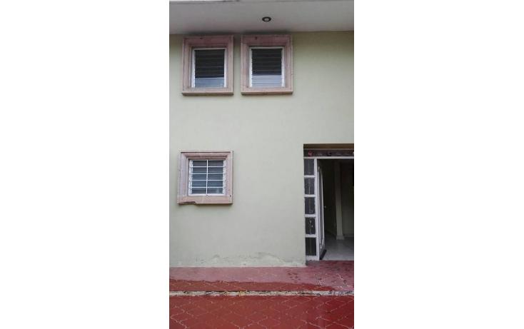 Foto de casa en venta en  , villa universidad, morelia, michoacán de ocampo, 1043637 No. 01