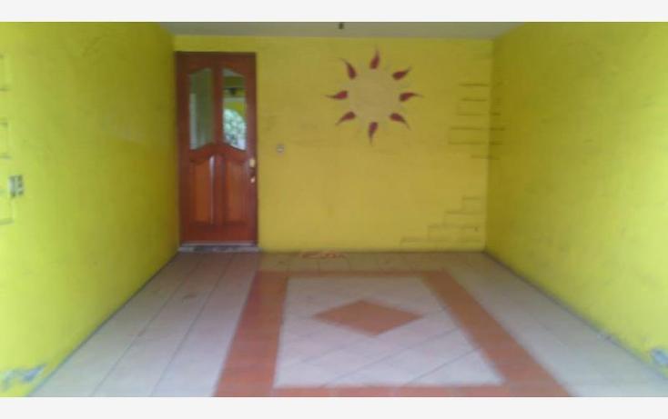 Foto de casa en venta en  , villa universidad, morelia, michoac?n de ocampo, 1536548 No. 02