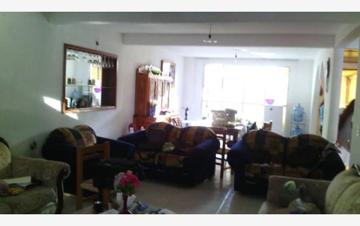 Foto de casa en venta en  , villa universidad, morelia, michoac?n de ocampo, 1536548 No. 04