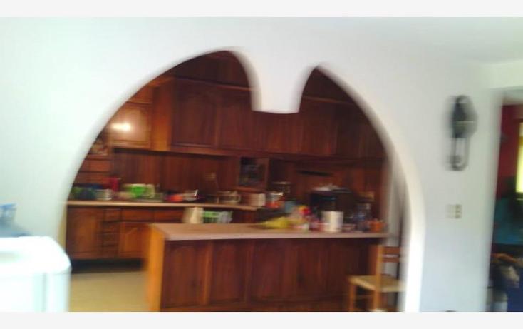 Foto de casa en venta en  , villa universidad, morelia, michoac?n de ocampo, 1536548 No. 05