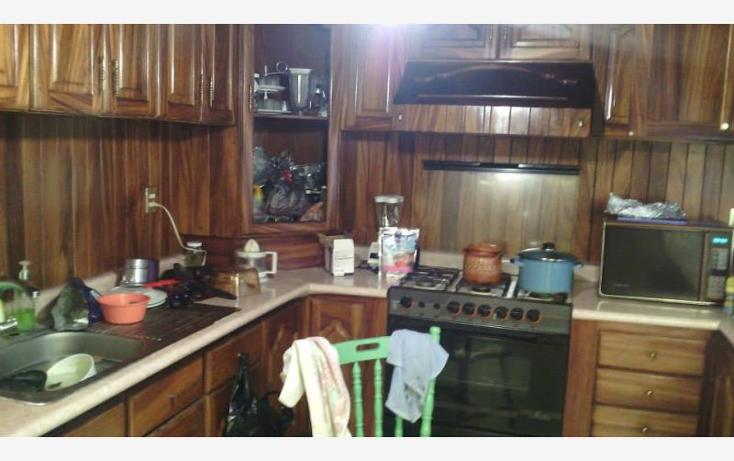 Foto de casa en venta en  , villa universidad, morelia, michoac?n de ocampo, 1536548 No. 06
