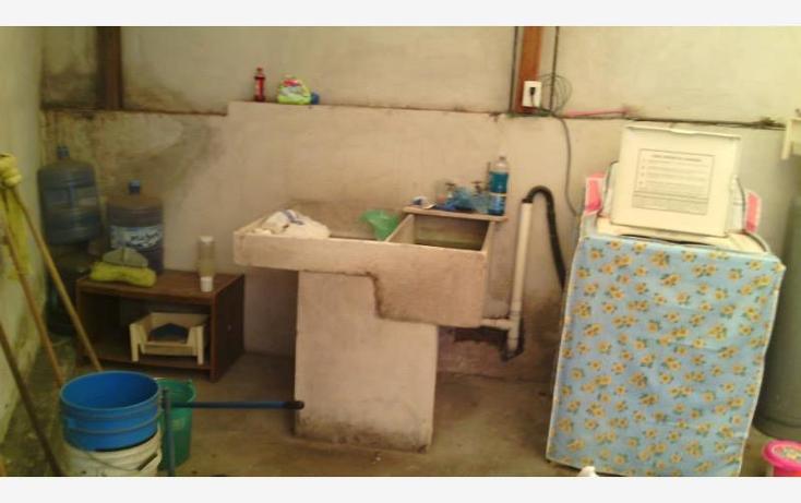 Foto de casa en venta en  , villa universidad, morelia, michoac?n de ocampo, 1536548 No. 07