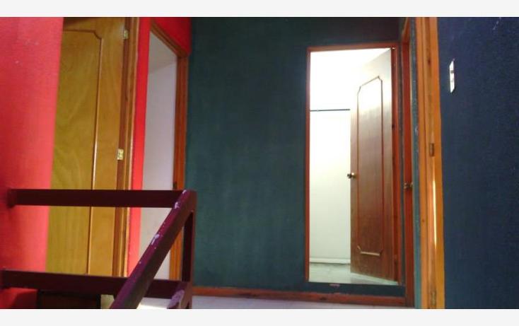 Foto de casa en venta en  , villa universidad, morelia, michoac?n de ocampo, 1536548 No. 12