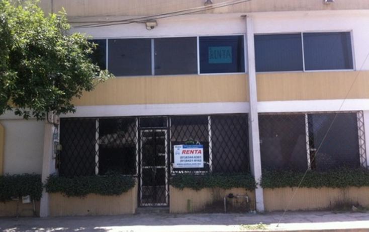 Foto de oficina en renta en  , villa universidad, san nicolás de los garza, nuevo león, 1140145 No. 01