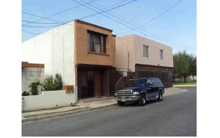 Foto de casa en venta en  , villa universidad, san nicolás de los garza, nuevo león, 1469943 No. 01
