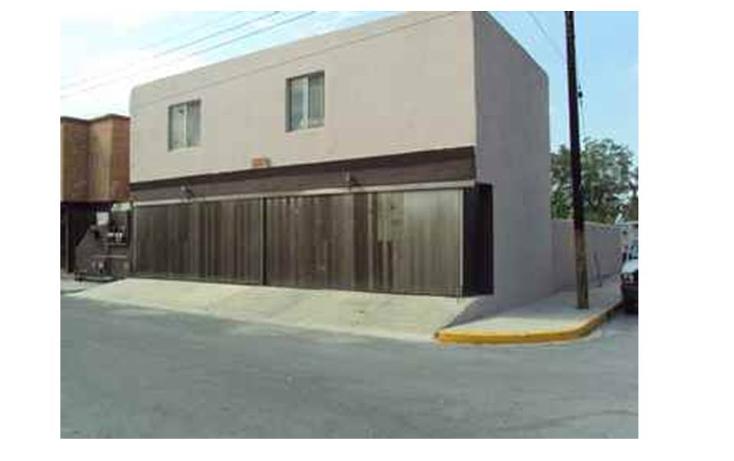 Foto de casa en venta en  , villa universidad, san nicolás de los garza, nuevo león, 1469943 No. 02