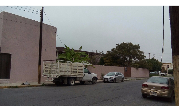 Foto de casa en venta en  , villa universidad, san nicolás de los garza, nuevo león, 1469943 No. 03