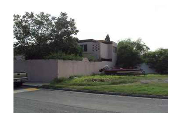 Foto de casa en venta en  , villa universidad, san nicolás de los garza, nuevo león, 1469943 No. 04