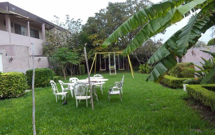 Foto de casa en venta en, villa universidad, san nicolás de los garza, nuevo león, 1469943 no 07