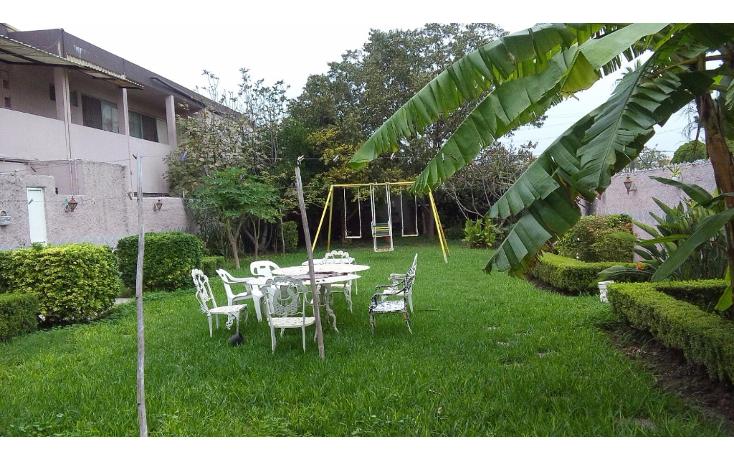 Foto de casa en venta en  , villa universidad, san nicolás de los garza, nuevo león, 1469943 No. 07