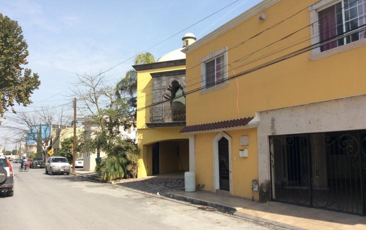 Foto de casa en venta en, villa universidad, san nicolás de los garza, nuevo león, 728301 no 02