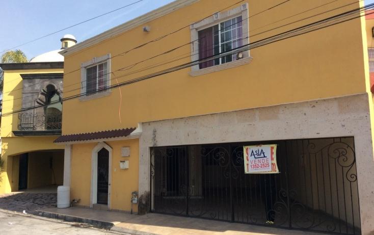 Foto de casa en venta en, villa universidad, san nicolás de los garza, nuevo león, 728301 no 05