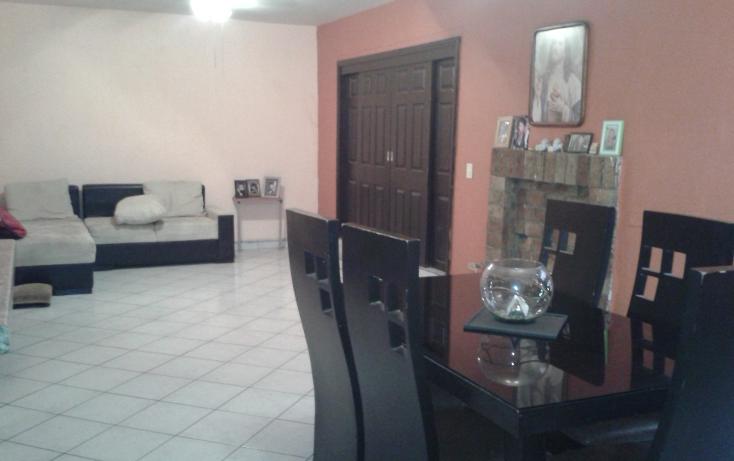 Foto de casa en venta en  , villa universidad, san nicol?s de los garza, nuevo le?n, 947793 No. 03