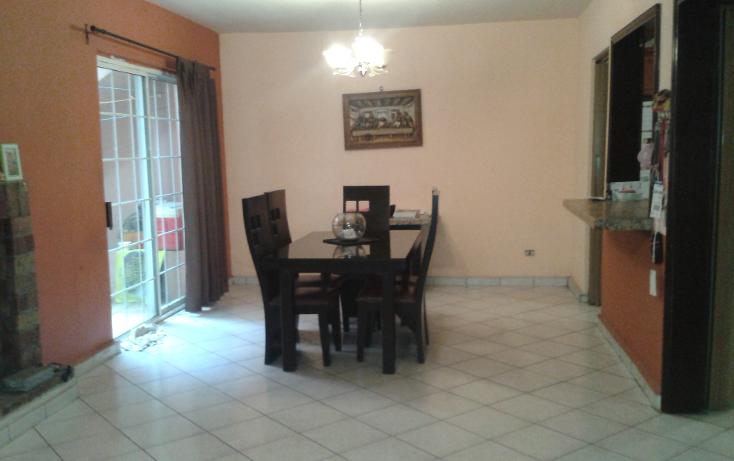 Foto de casa en venta en  , villa universidad, san nicol?s de los garza, nuevo le?n, 947793 No. 04