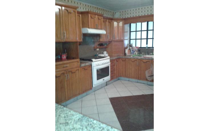 Foto de casa en venta en  , villa universidad, san nicolás de los garza, nuevo león, 947793 No. 15