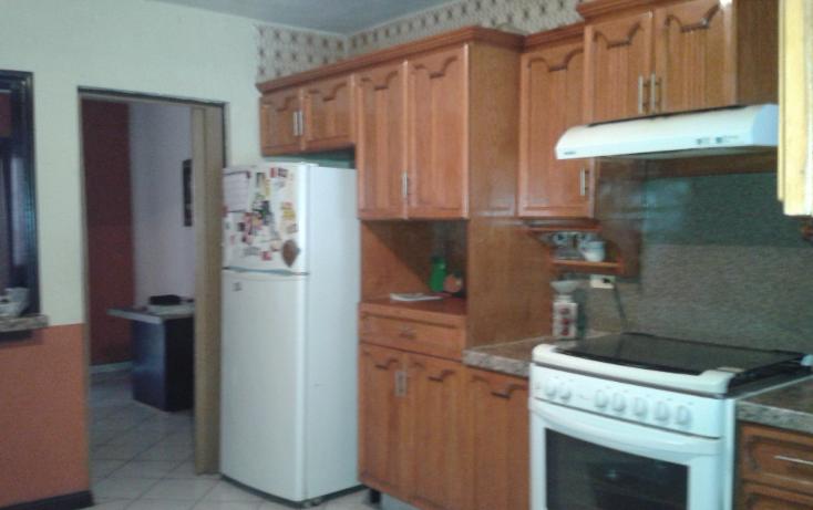 Foto de casa en venta en  , villa universidad, san nicol?s de los garza, nuevo le?n, 947793 No. 16