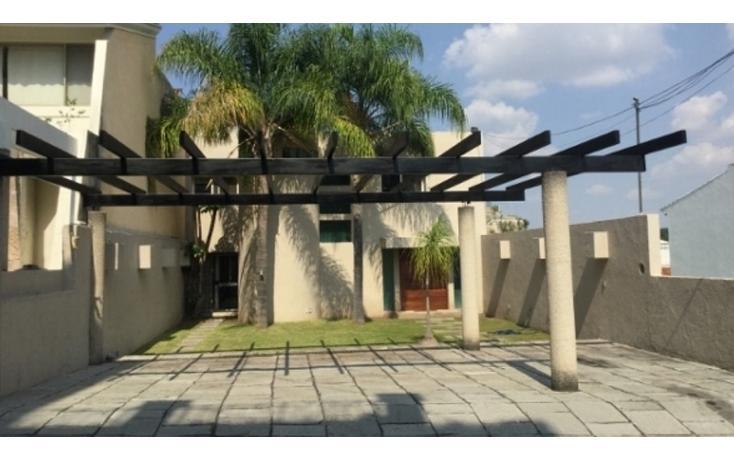 Foto de casa en venta en  , villa universitaria, zapopan, jalisco, 1538533 No. 01