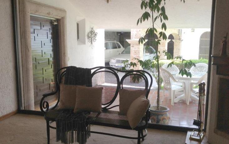 Foto de casa en venta en  ., villa universitaria, zapopan, jalisco, 1944584 No. 05