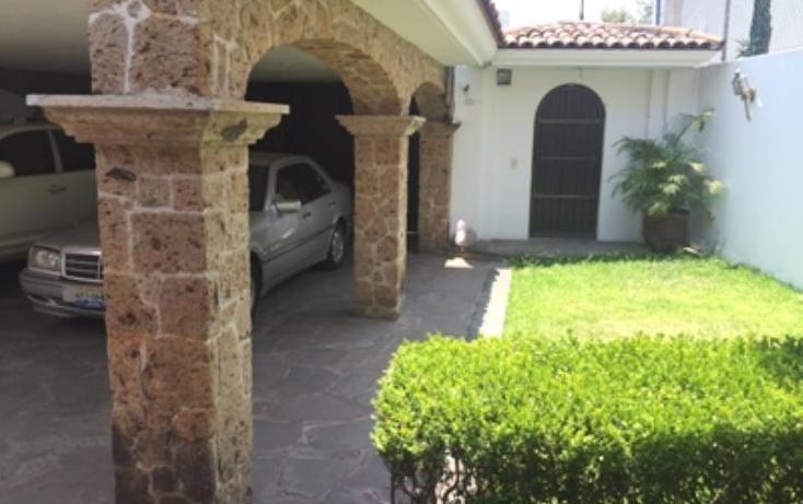 Foto de casa en venta en  ., villa universitaria, zapopan, jalisco, 1944584 No. 08