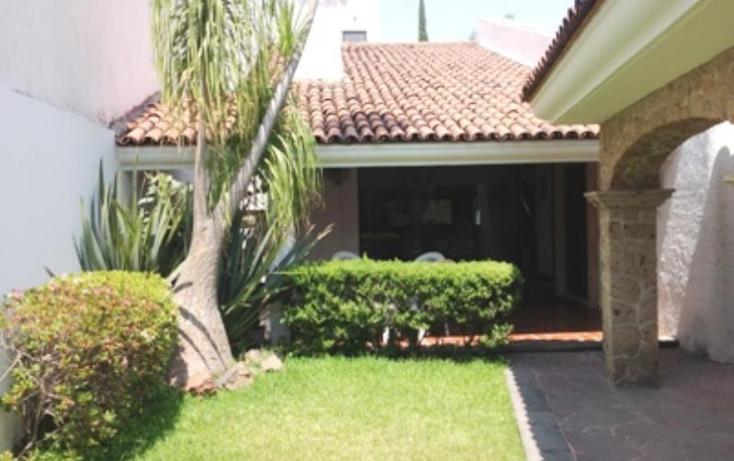 Foto de casa en venta en  ., villa universitaria, zapopan, jalisco, 1944584 No. 09