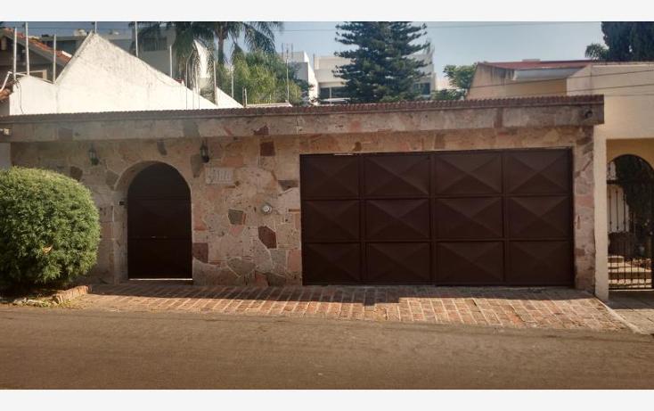 Foto de casa en venta en  , villa universitaria, zapopan, jalisco, 1981540 No. 02