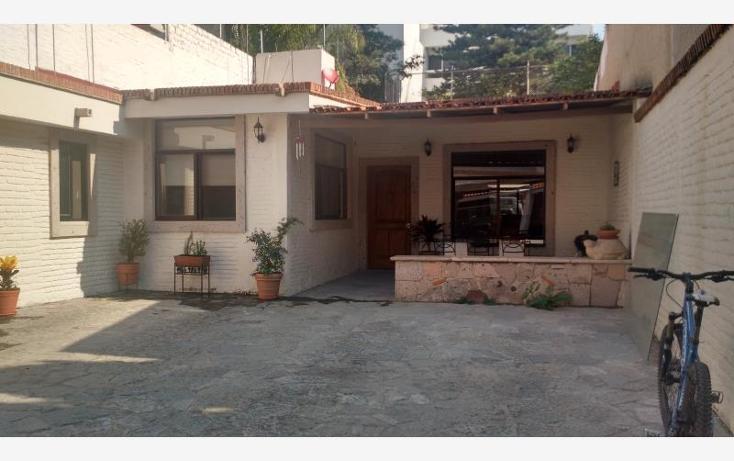 Foto de casa en venta en  , villa universitaria, zapopan, jalisco, 1981540 No. 04