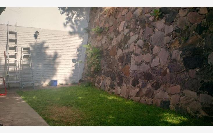 Foto de casa en venta en  , villa universitaria, zapopan, jalisco, 1981540 No. 20