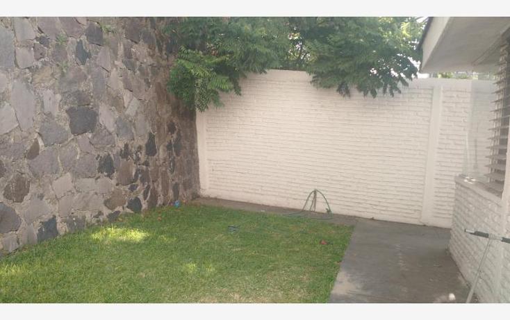 Foto de casa en venta en  , villa universitaria, zapopan, jalisco, 1981540 No. 21