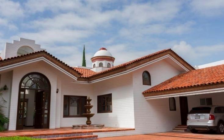 Foto de casa en venta en, villa universitaria, zapopan, jalisco, 742579 no 05