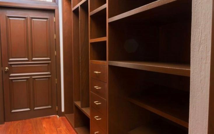 Foto de casa en venta en, villa universitaria, zapopan, jalisco, 742579 no 17