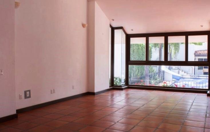 Foto de casa en venta en, villa universitaria, zapopan, jalisco, 742579 no 18