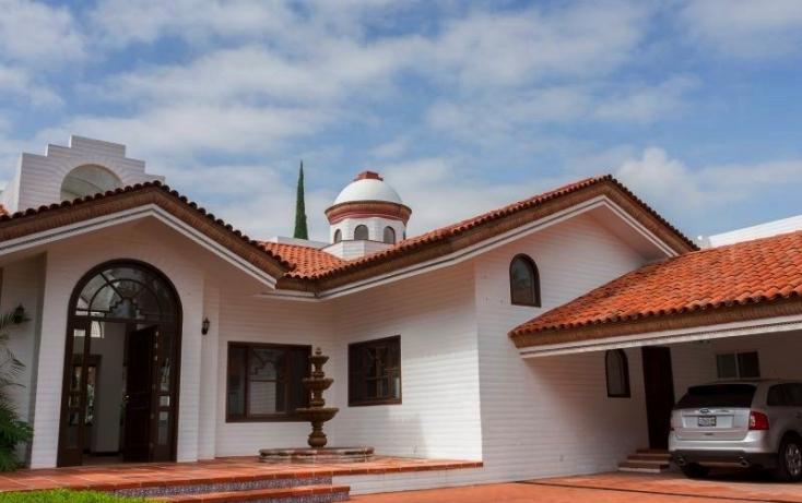 Foto de casa en venta en, villa universitaria, zapopan, jalisco, 742579 no 20