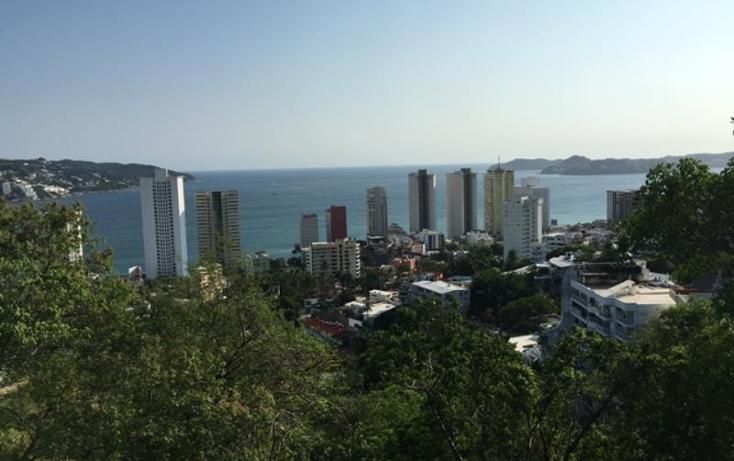 Foto de terreno comercial en venta en villa vera 5, club deportivo, acapulco de ju?rez, guerrero, 1761104 No. 01