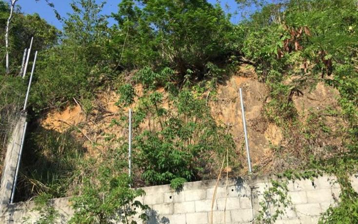 Foto de terreno comercial en venta en villa vera 5, club deportivo, acapulco de ju?rez, guerrero, 1761104 No. 02