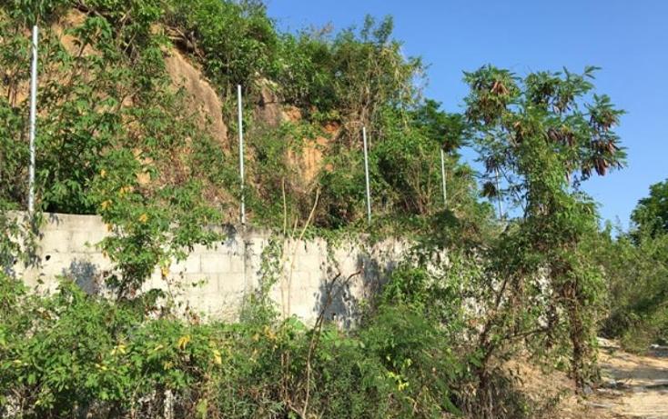 Foto de terreno comercial en venta en villa vera 5, club deportivo, acapulco de ju?rez, guerrero, 1761104 No. 03
