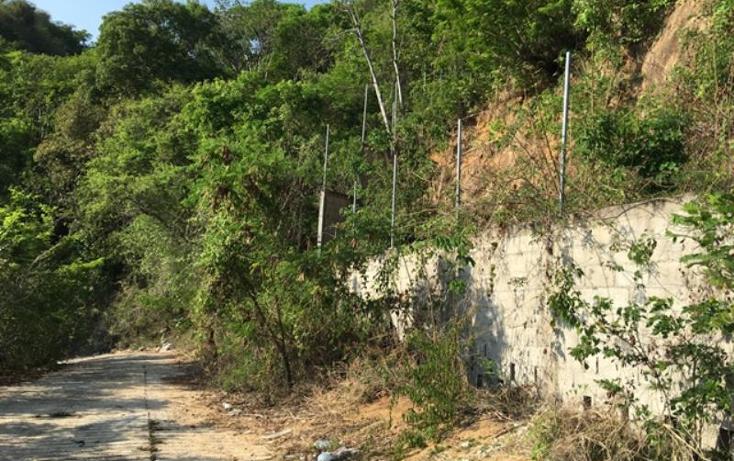 Foto de terreno comercial en venta en villa vera 5, club deportivo, acapulco de ju?rez, guerrero, 1761104 No. 04
