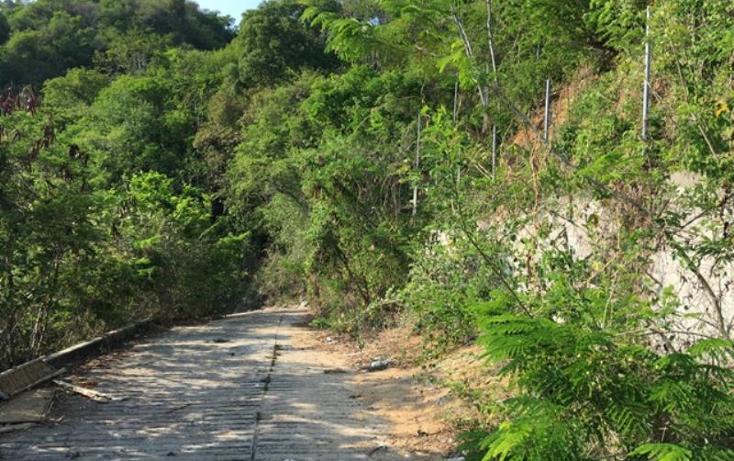 Foto de terreno comercial en venta en villa vera 5, club deportivo, acapulco de ju?rez, guerrero, 1761104 No. 05
