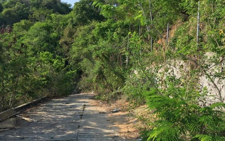Foto de terreno comercial en venta en villa vera 5, club deportivo, acapulco de ju?rez, guerrero, 1761104 No. 06