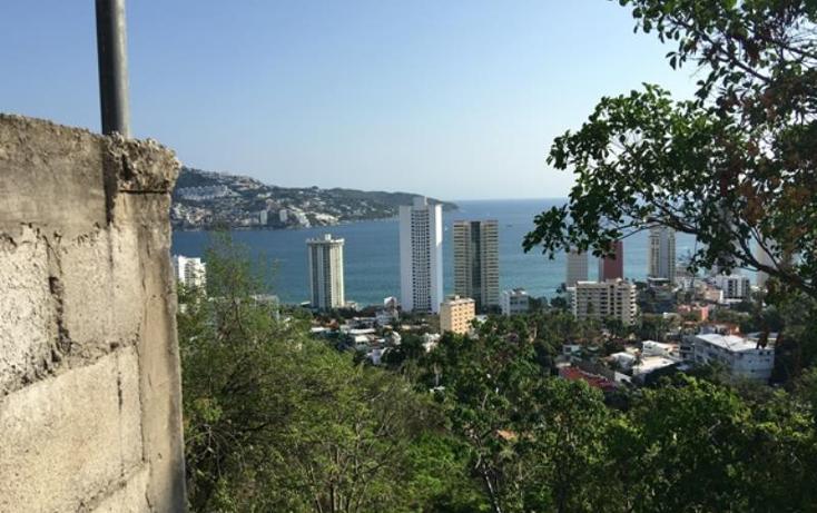 Foto de terreno comercial en venta en villa vera 5, club deportivo, acapulco de ju?rez, guerrero, 1761104 No. 13