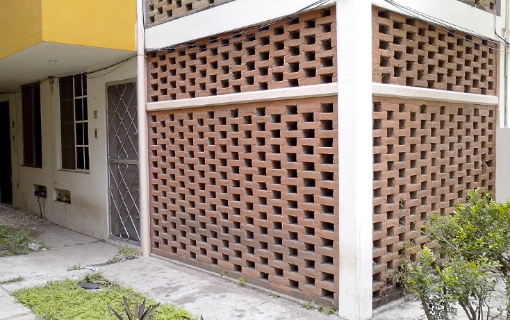 Foto de departamento en venta en  , villa verde, ciudad madero, tamaulipas, 1114281 No. 02