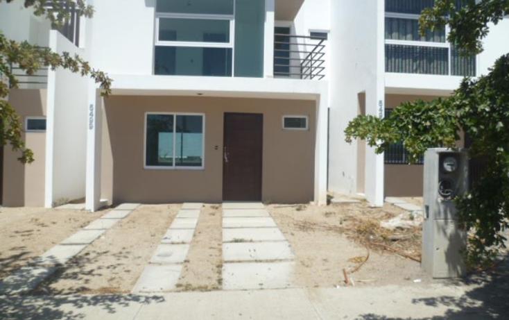 Foto de casa en venta en  , villa verde, culiacán, sinaloa, 1765708 No. 01