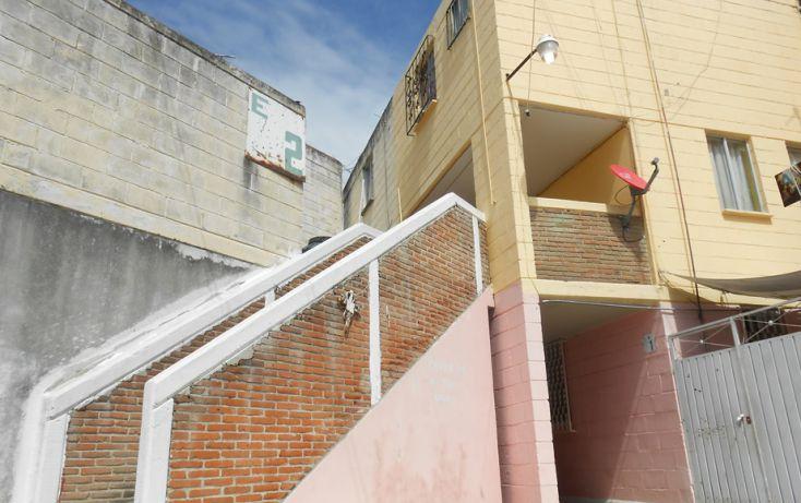 Foto de departamento en renta en, villa verde, puebla, puebla, 2036388 no 01