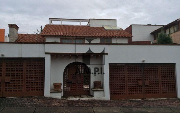 Foto de casa en venta en, villa verdún, álvaro obregón, df, 2022369 no 01